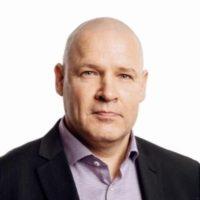 Markku Hämäläinen Myyntiedustaja JK-Ovet