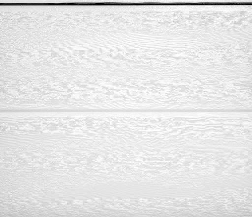 Nosto-oven lamellimalli - Leveä vaakaura