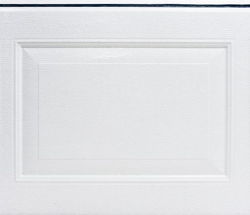 Nosto-oven lamellimalli - Peilikuvio