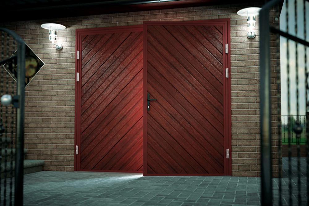 Nykyaikainen autotallin pariovi on pitkäikäinen ja soveltuukin hyvin päivittäiseen käyttöön. Parioven ovilehdissä eristeenä käytetään rakennusalan tehokkainta yleiseristettä; polyuretaania. Kokonaisuus on kauttaaltaan tiivistetty ilmavuotojen minimoimiseksi. Kevyiden ovilehtien paino jaetaan tasaisesti kuudelle saranalle, tekniikan ansiosta ovi kestää jokapäiväistä kovaa käyttöä.